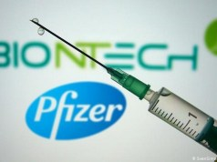 Estos son los posibles efectos secundarios (leves, moderados y graves) de la vacuna de Pfizer