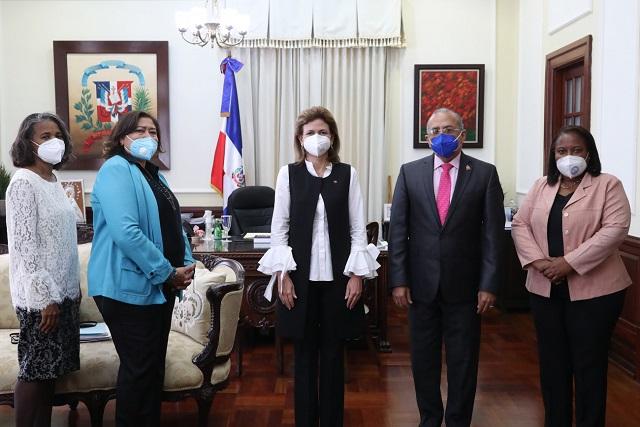 CODOPENF señala puntos acordados con autoridades de salud, luego de encuentro con vicepresidenta y ministro de Salud