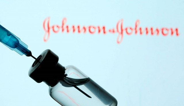 FDA afirma vacuna COVID de una dosis de Johnson & Johnson es eficaz
