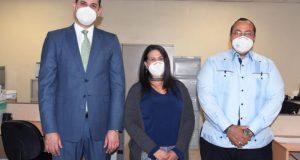 Promese e Indocal habilitarán laboratorio para controlar calidad de medicamentos