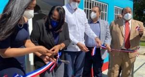 Inauguran Farmacia del Pueblo beneficiará comunidades de Hato Mayor