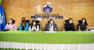 SRSM imparte taller a directores hospitales GSD y Monte Plata para mejor calidad servicios de salud