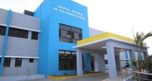 Mujer denuncia mala práctica médica en el hospital Dr. Alejandro Cabral de San Juan de la Maguana