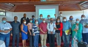 Coop-CMD realiza seminario taller a miembros de la directiva de la entidad