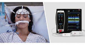 Anuncian estudio sobre efectos de las terapias de rescate respiratorio en la oxigenación cerebral de pacientes con COVID-19