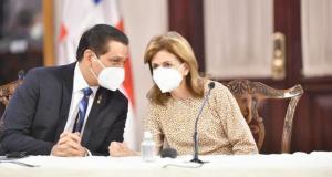 República Dominicana no demandará a Pfizer ni AstraZeneca por retraso en entrega de vacunas
