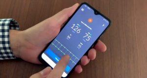 El software para teléfonos inteligentes logra la precisión del manguito de presión arterial