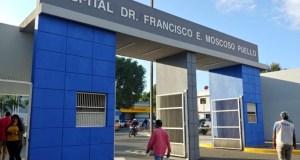 Médicos del Moscoso Puello dicen Salud Pública no cumple promesas laborales