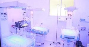 SNS pone en funcionamiento nuevas áreas en dos hospitales Línea Noroeste