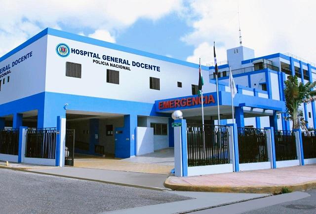 Programa social de Promese beneficiará pacientes del hospital de la Policía Nacional