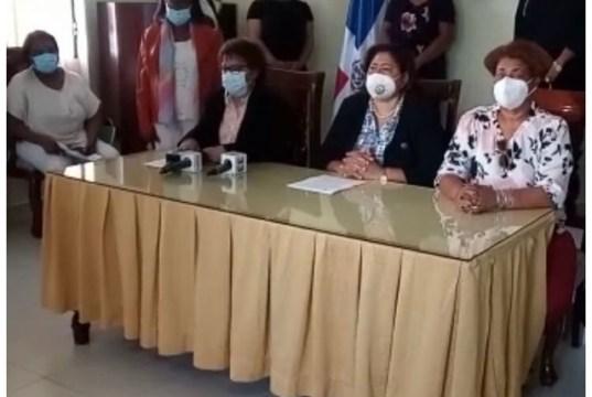 Enfermeras paralizarían hospitales en todo el país desde este martes
