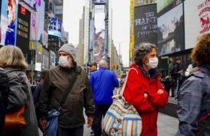Variante Delta es tan contagiosa como la varicela, según informe interno de los CDC