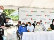 Promese abre dos nuevas Farmacias del Pueblo en El Limonal y El Carretón en Peravia