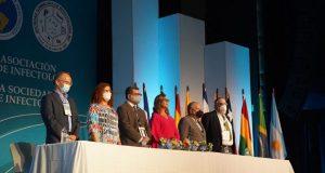 Infectólogos panamericanos clausuran en Punta Cana su XX Congreso
