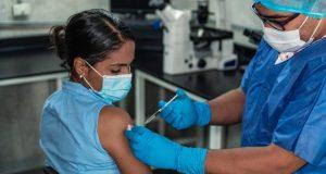 Salud notifica sobre 309 nuevos casos de Covid-19; la positividad diaria está en 8.69 por ciento