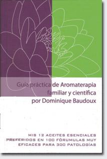 Guia de aromaterapia familiar
