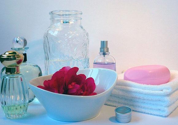 ¿Aún no ha probado los baños con aceites esenciales? Aquí tiene 4 fantásticas ideas