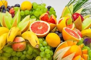 Alimentación saludable en el embarazo