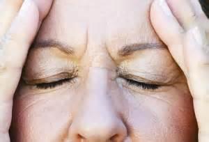 Síntomas de la Menopausia Precoz