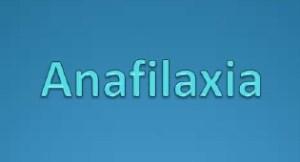 ¡Cuidado con la anafilaxia! Signos y síntomas ¿Alergias que matan?