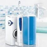 ¿Cuál es el Mejor Irrigador Dental? Precios y Comparativa