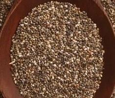 Semillas de Chia Para Adelgazar (Receta de Agua de Limón con Chia)
