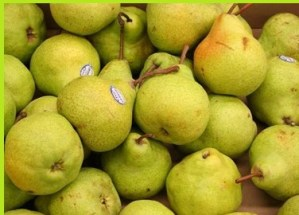 5 Beneficios Comer Peras Regularmente