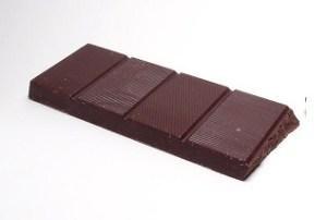 El Chocolate Puede Ayudar a los Pacientes con Cirrosis Hepática