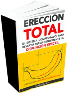 Erección Total [PDF] • ¿Funciona el Libro? ¿Donde Descargarlo?
