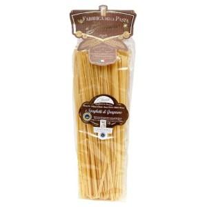 spaghetti gragnano igp - la fabbrica della pasta