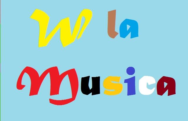 Locandina di W la Musica