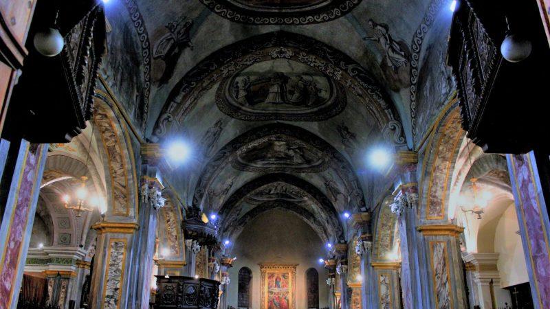Orari delle Sante Messe della notte e del giorno di Natale 2019