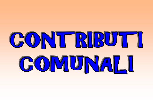 Elargizioni comunali di fine anno all'asilo ed alla parrocchia