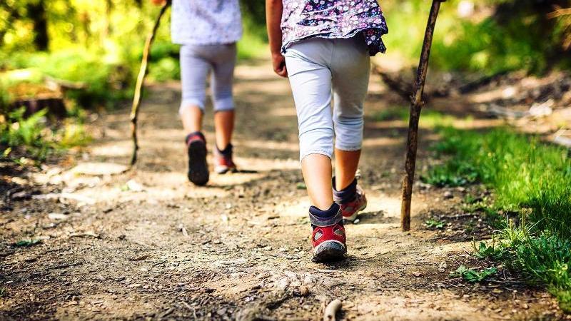 Con la salute vien camminando si parte a settembre