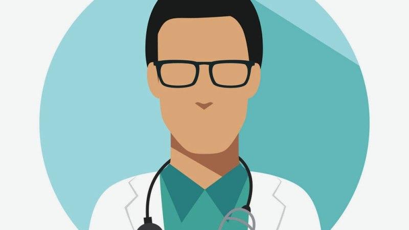 Avviso: Stamattina non c'è ambulatorio del dr. Ignaccolo, ma nel pomeriggio