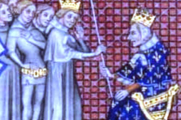 Un proverbio, un santo: Erba 'd mars cativ auguri