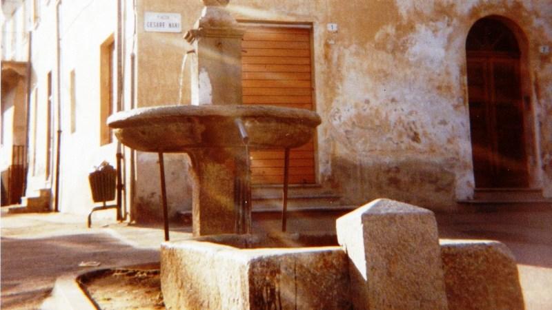 Le tombe di epoca romana rinvenute a Vittimulo ed anche altrove a Salussola