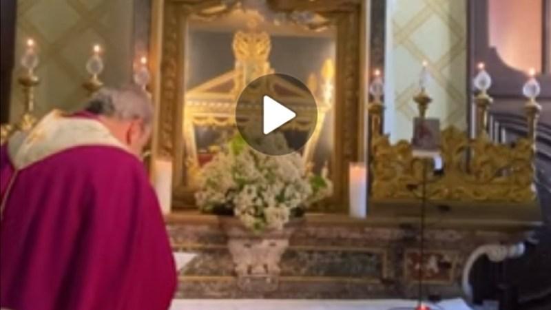 Beato Pietro Levita patrono del Comune di Salussola: Novena al Santo del 29 aprile 2020