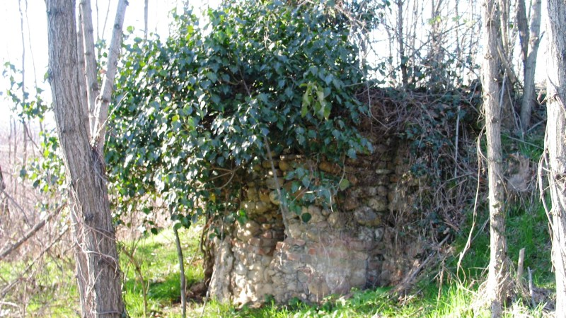 Le chiese scomparse di Salussola: San Lorenzo di Puliaco