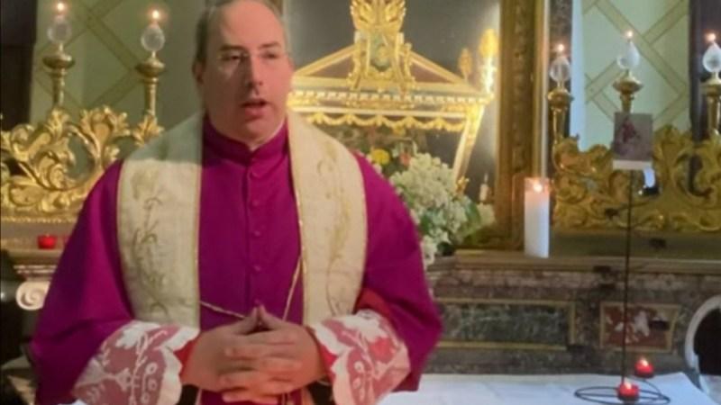 Beato Pietro Levita patrono del Comune di Salussola: Novena al Santo del 30 aprile 2020