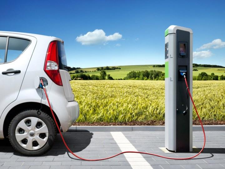 Sono in arrivo due colonnine per la ricarica elettrica delle auto 🔌
