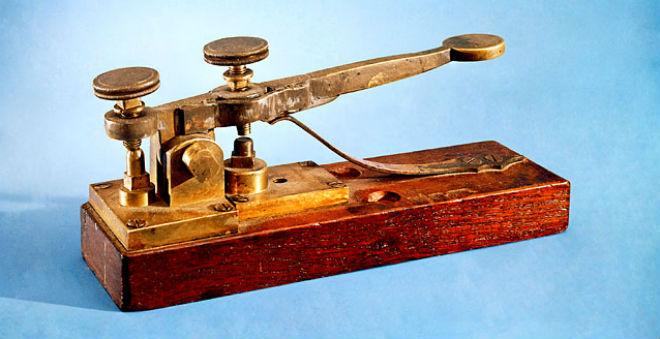 Curiosità: Quando arrivò il telegrafo in paese