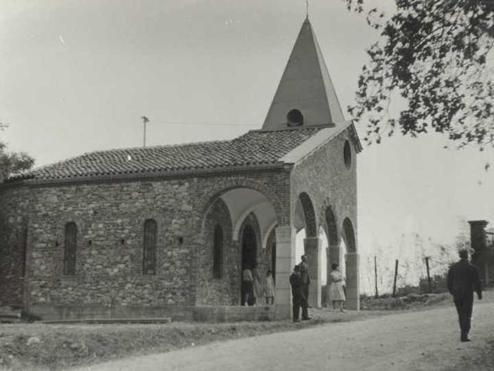 Curiosità: Storia della cappella di san Pietro Levita di Salussola