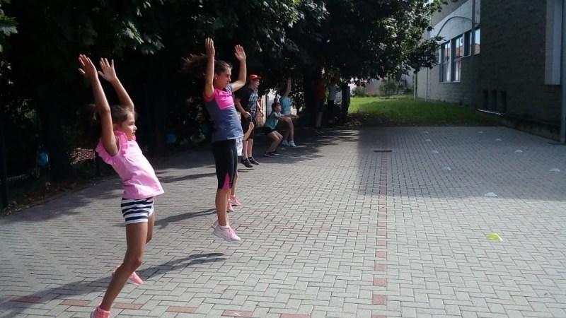 FOTO – E a luglio si fa forma in piazza