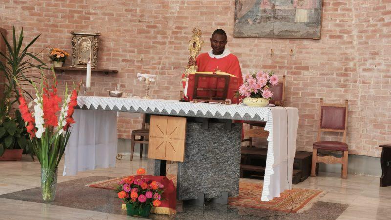 FOTOGALLERIA – Vigellio ha ricordato il Santo patrono Bartolomeo apostolo martire