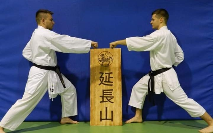 Dal 1° settembre riprendono le lezioni di karate, e per i neofiti, due sono di prova gratuita