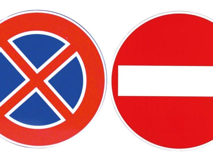 Divieti in Piazza 9 marzo 1945 ed in Piazza Alpini per chiusura campagna elettorale