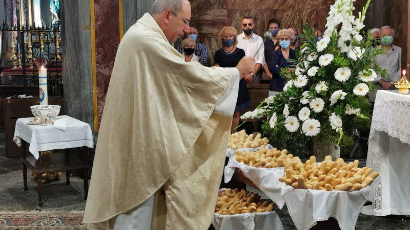 Benedizione dei Pani di san Nicola – FOTOGALLERIA