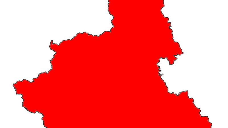 Covid-19: Da oggi e per 15 giorni siamo zona rossa