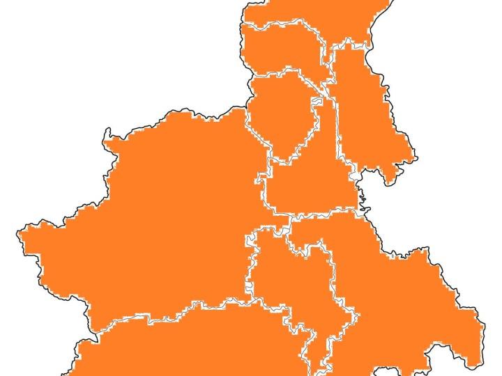 Covid-19: In zona arancione da Salussola ci si può spostare entro i 30 km, ma non a Biella